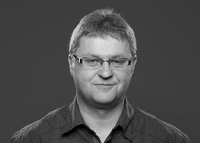 Horst Jahreiss