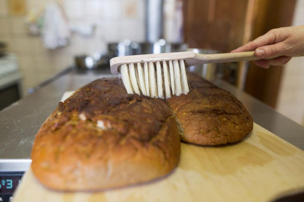 Waldgaststaette Steinhaus Brot