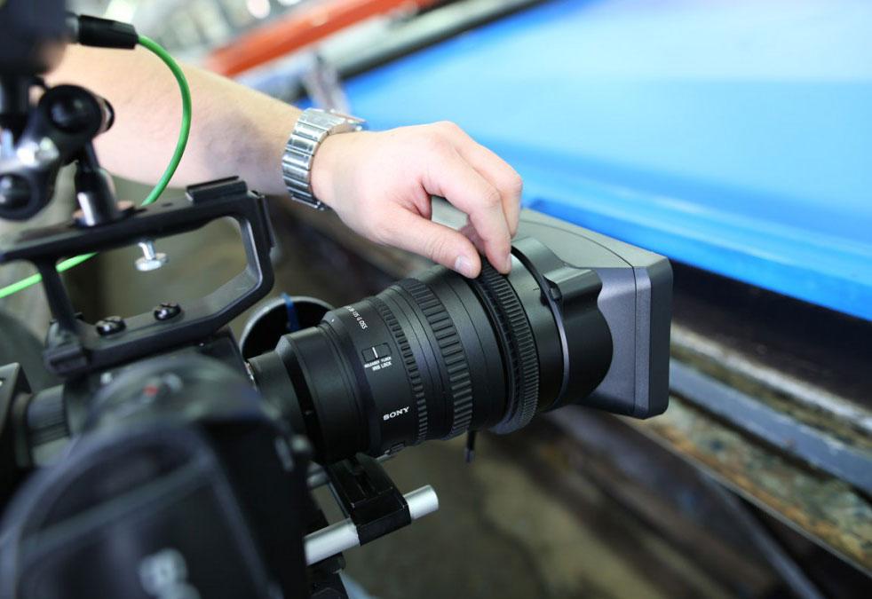 Fraas Signature Film Making Of Como Sony Atomos
