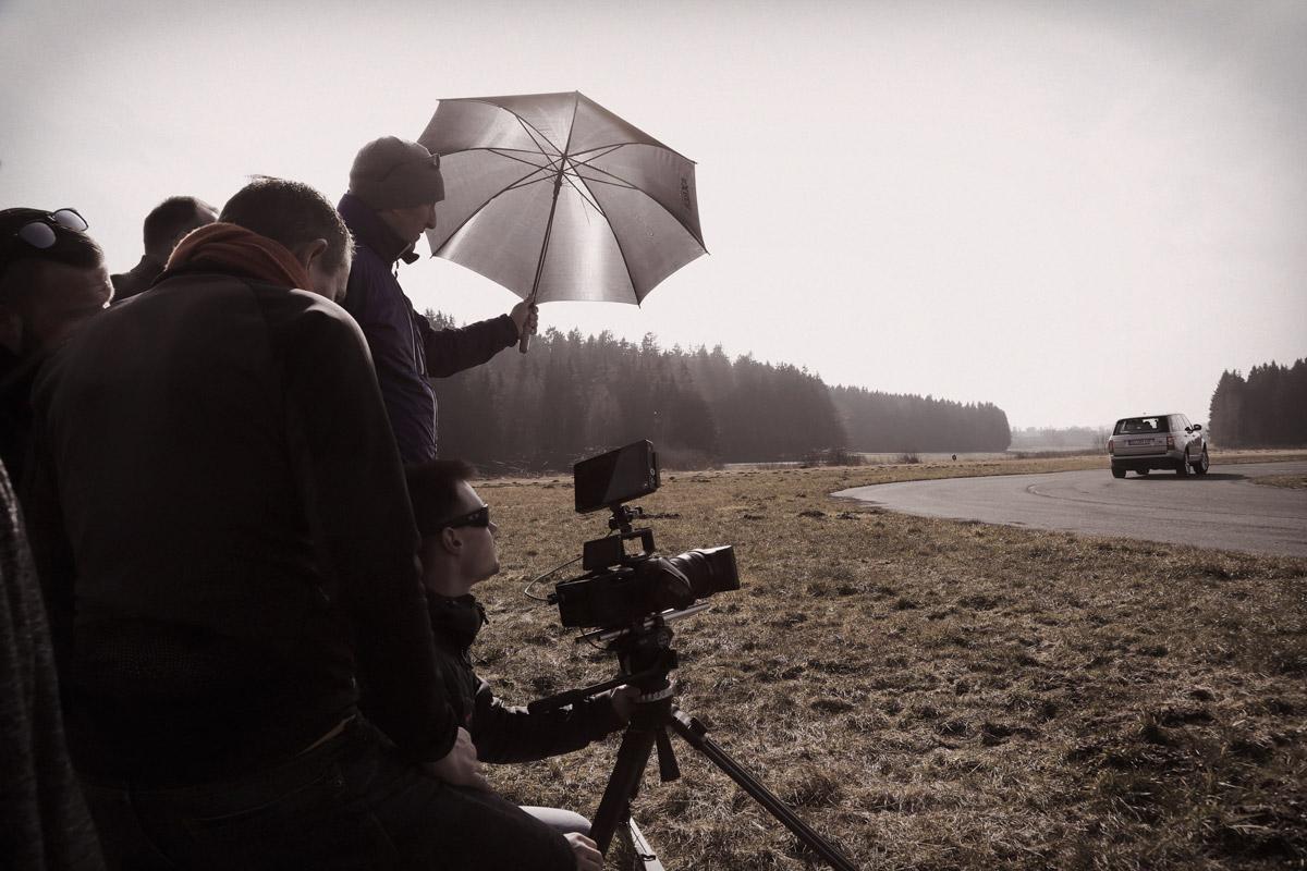 Rapa Imagefilm Making Of