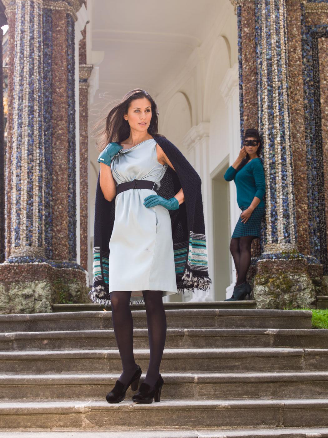Medi Bayreuth Eremitage Glamour Models